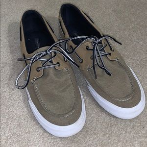 Tommy Hilfiger shoes worn twice amazing condition